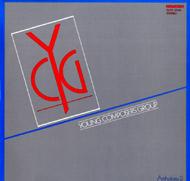 Fiatal zeneszerzők csoportja, Antológia 2.