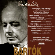 Bartók Edition (29)
