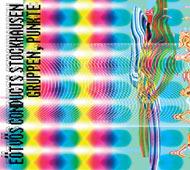 Stockhausen, Karlheinz: Gruppen; Punkte
