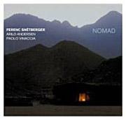 Snétberger Ferenc: Nomad