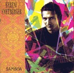 Snétberger Ferenc: Samboa