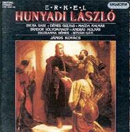 Erkel Ferenc: Hunyadi László
