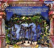 Haydn, Joseph: A hűség jutalma