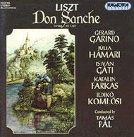 Liszt Ferenc: Don Sanche