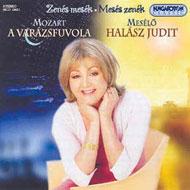 Mozart, W. A.: A varázsfuvola (Zenés mesék - Mesés zenék)
