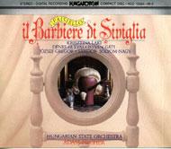 Paisiello, Giovanni: A sevillai borbély