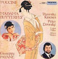 Puccini, Giacomo: Pillangókisasszony
