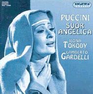 Puccini, Giacomo: Angelica nővér