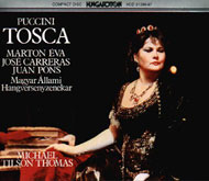Puccini, Giacomo: Tosca