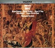 Rossini, Gioacchino: Mózes