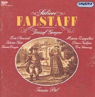 Salieri, Antonio: Falstaff