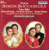 Verdi, Giuseppe: Simon Boccanegra