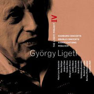 The Ligeti Project IV
