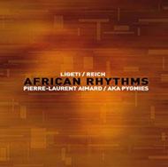 Ligeti / Reich: African Rhythms