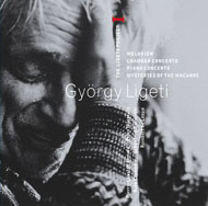 The Ligeti Project I