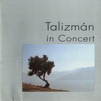 Talizmán in Concert