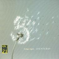 20/21 - György Ligeti: Aventures