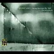 Ligeti György: Métamorphoses nocturnes (I. vonósnégyes), II. vonósnégyes, Ramifications,  Szólószonáta csellóra, Melodien