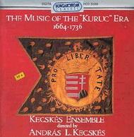 A kuruc kor zeneköltészete (1664-1736)