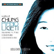 Chung, Piano, Ligeti - Works for piano, two pianos and piano four hands