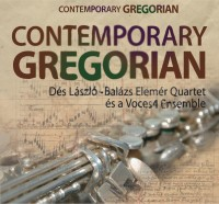 Contemporary Gregorian