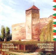 Magyar verbunkos zene
