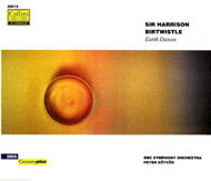 Birtwistle, Harrison: Earth Dances