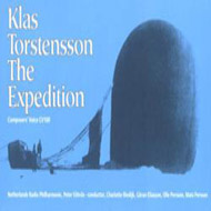 Torstensson, Klas: The Expedition