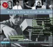 Musik in Deutschland 1950-2000 - Instrumentale Kammermusik - Moderne Ensembles Vol. 2