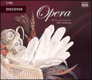 Discover Opera - compiled by Nick Kimberley