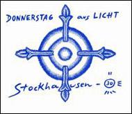Stockhausen, Karlheinz: Donnerstag aus Licht