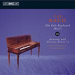 Bach, C.P.E.: Solo Keyboard Music, Vol. 12