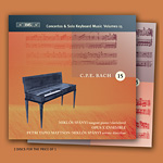 Bach, C.P.E.: Keyboard Music, Vols. 15