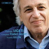 Ligeti, György - The Complete Piano Music