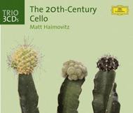 The Twentieth-Century Cello