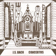 Bach, Johann Sebastian: Concertos