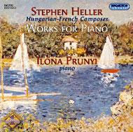 Heller, Stephen: Zongoraművek