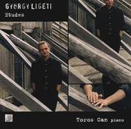 Ligeti György: Etudes