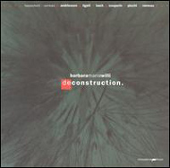 Barbara Maria Willi: Deconstruction