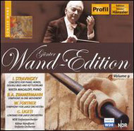 Günter Wand - Edition; Vol. 9