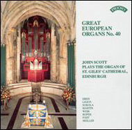 Great European Organs No. 40