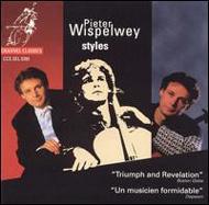 Pieter Wispelwey Styles