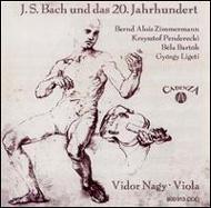 Bach, J.S. und das 20. Jahrhundert