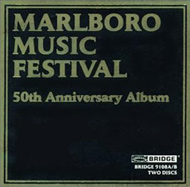 Marlboro Music Festival - 50th Anniversary Album
