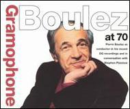 Boulez at 70