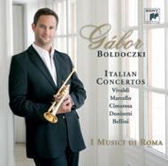 Italian Concertos - Vivaldi / Marcello / Cimarosa / Bellini / Donizetti