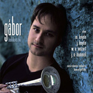 Gábor plays Haydn, Mozart, Hummel
