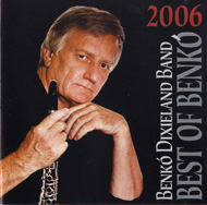 Best of Benkó Dixieland Band - 2006