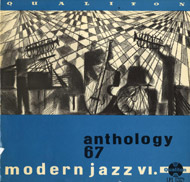 Modern jazz VI. - Anthology 67