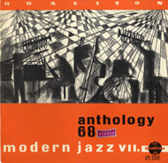 Modern jazz VII. - Anthology 68